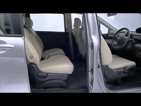 New Honda FREED 2013