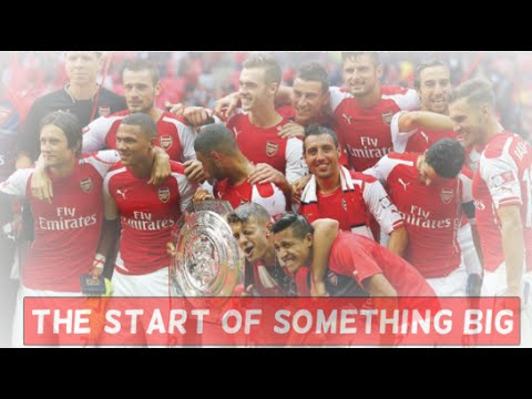 arsenal - the gunners of north london