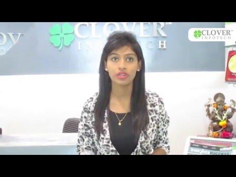Life at Clover Academy - Shefali Purav