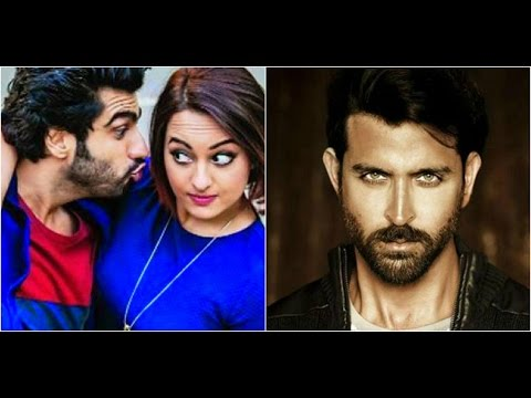 Sonakshi & Arjun Do Not Hit It Off Well | Hrithik