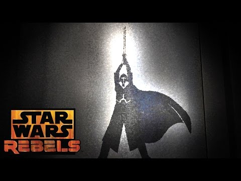 Star Wars Rebels 3.15 (Clip)