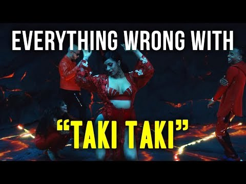 Video Everything Wrong with DJ Snake -