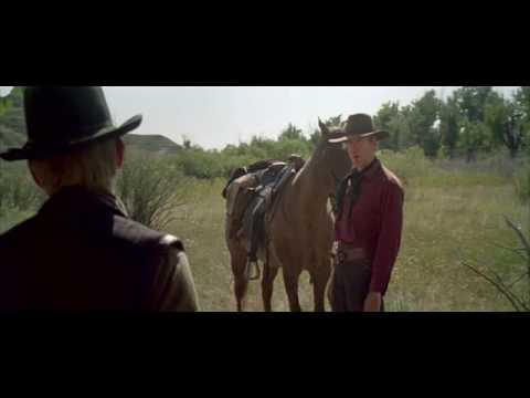Unforgiven – Screenplay Excellence