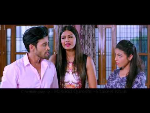 Biwi.com Movie Official Trailer Lekha Prajapati