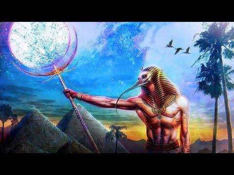 The Book of Thoth biedt onbeperkte kennis van andere rijken