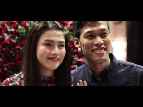 Mark Barroca and Ruselle Barroca Proposal Video by Nice Print Photography