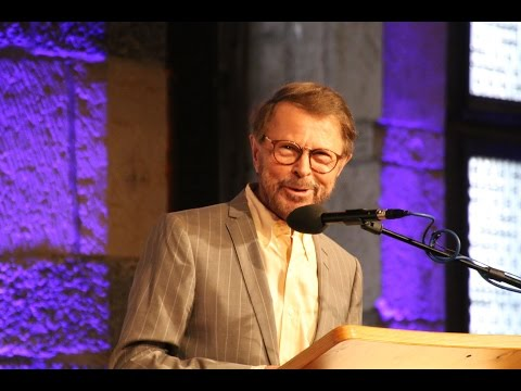 EXCLUSIVE: Interview with Björn Ulvaeus from ABBA