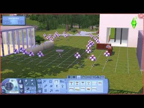 Video 6 de Los Sims 3:  Organiza la mejor boda para tus sims
