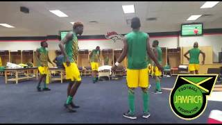 Reggae Boyz will play El Salvador on Sunday where they need just a point to get to the quarter-finals of the competition.