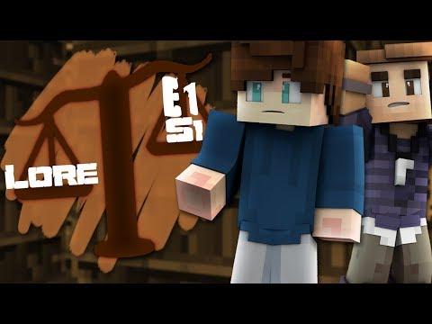 Lore - Season 1 Episode 1