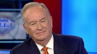 Bill O'Reilly goes after mainstream media bias