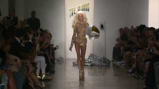 THE BLONDS SPRING 2014 COLLECTION NEW YORK FASHION WEEK