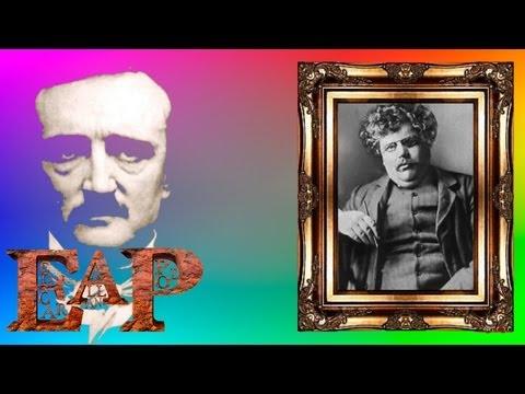 Pater Brown und Der Unsichtbare - Gilbert Keith Chesterton