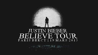 Nonton Justin Bieber Believe Tour Paris Bercy 19 Mars 2013 Full Film Subtitle Indonesia Streaming Movie Download