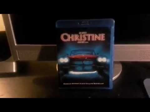 Christine-2015 Blu-Ray Release Discussion