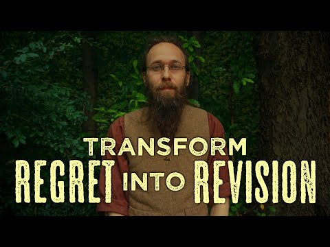 Nada Video: Transform REGRET into REVISION