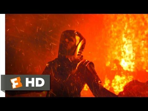 Star Trek Into Darkness (1/10) Movie CLIP - Violating the Prime Directive (2013) HD