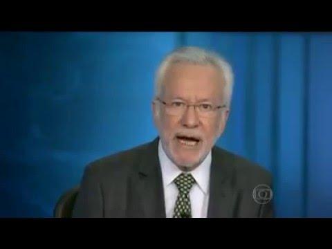 Jornal Nacional rebate direito de resposta de Lula