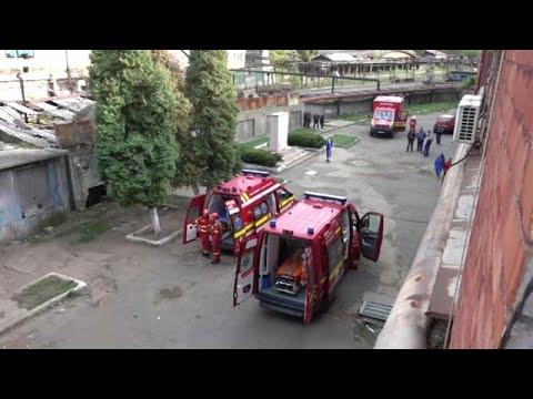 Grubenunglück in Rumänien wegen schlechter Sicherheit ...