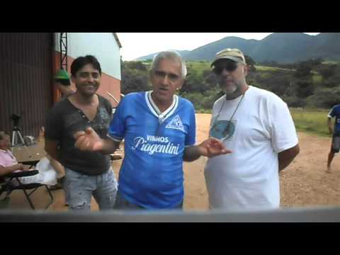 ANDRADAS 2008-SAUDAÇÕES À TURMA DE MONTE CASTELO TUPI PAULISTA E REGIÃO