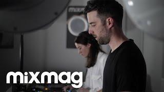 Scuba b2b Or:la - Live @ Mixmag Lab LDN, Hotflush takeover 2017