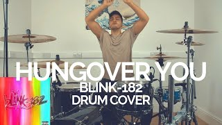 Hungover You - Blink-182 - Drum Cover