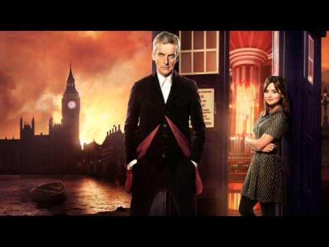 Doctor Who Podcast k 8. sérii CZ/SK