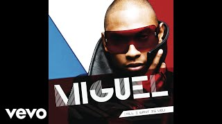 Miguel - Girl With The Tattoo Enter.lewd (Audio)
