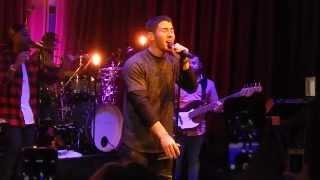 Nick Jonas- Teacher (Minneapolis,MN) HD