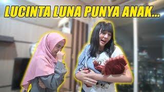Video RICIS BERHASIL BUAT LUCINTA LUNA NGAKU DAN KEMBALI KE ASAL! Alhamdulillah part 1 MP3, 3GP, MP4, WEBM, AVI, FLV September 2019