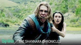 The Shannara Chronicles - Bande-annonce VO