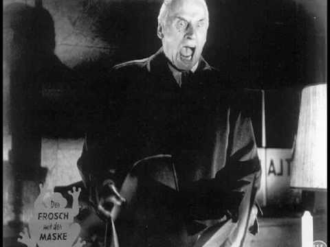 Im Teufelskreis (The sound of evil)