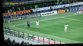 Marko Arnautovic (Inter) gegen Atalanta