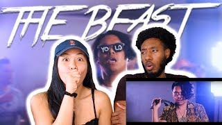 Video QORYGORE - THE BEAST (OFFICIAL MUSIC VIDEO) | REACTION MP3, 3GP, MP4, WEBM, AVI, FLV Oktober 2018