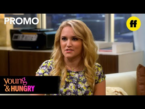 Young & Hungry 3.05 (Preview)