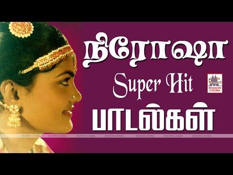 Nirosha Super hits Tamil Songs