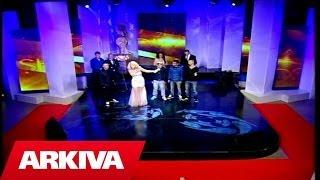 Zhurma Show Awards 2013 - Cmimi I Internetit (Silva Gunbardhi ft. Dafi)