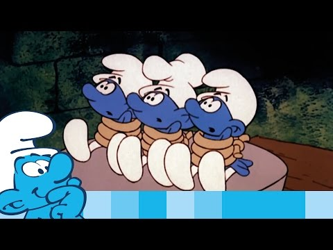 All That Glitters Isn't Smurf • The Smurfs