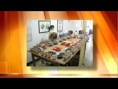 Marathon Ventures, Inc., San Cristobal Coffee Importers and Cafes Sustentables de Mexico