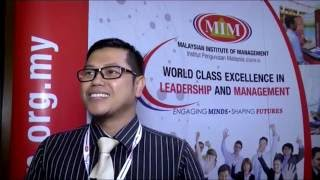 Signature Event: HR Leadership Conference  (Part 1)