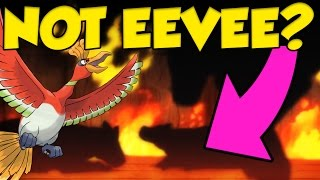 Pokemon Theory: Legendary Beasts ARE NOT EEVEELUTIONS?! MY CHILDHOOD WAS A LIE! by Verlisify
