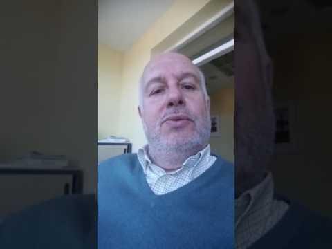 Dr. Roberto Pereira y la formación en la Escuela Sistémica de Chile