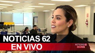 Se acercan las elecciones primarias – Noticias 62 - Thumbnail