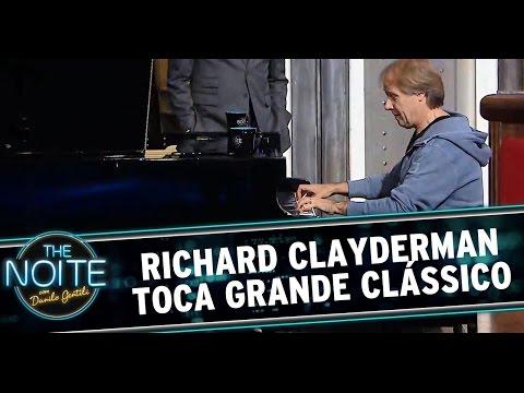 Clayderman - Richard Clayderman toca o clássico
