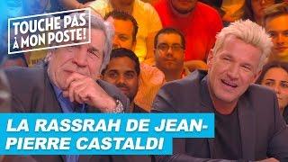 Video Jean-Pierre Castaldi piégé par Benjamin Castaldi ! MP3, 3GP, MP4, WEBM, AVI, FLV Agustus 2017
