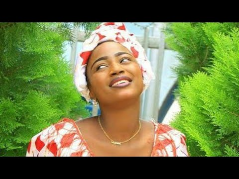 MARYAM YAHAYA KAI NAKE MARARI LATEST HAUSA SONG EVER 2017 (Hausa_Songs___Hausa_F