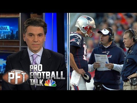Video: Who will replace Mike McCarthy in Green Bay? I Pro Football Talk I NBC Sports