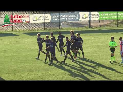 Promozione A. San Gregorio-Tornimparte 1-1.…