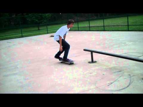 smith-picktown skatepark
