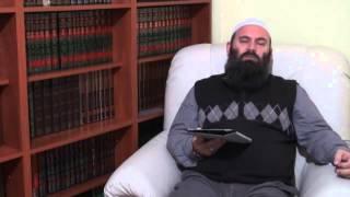 Si duhet të kuptohet thënia: çdo gjë duhet bërë për hir të Allahut - Hoxhë Bekir Halimi